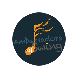 Branding Design: Ambassadors Of Swing