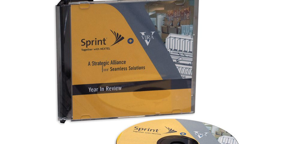 CD Packaging Design Solutions