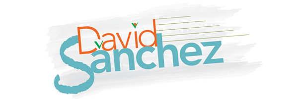 Branding Design: David Sanchez