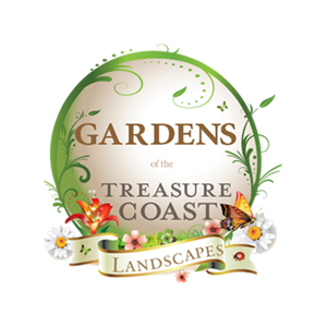 Branding Design: Gardens Of The Treasure Coast