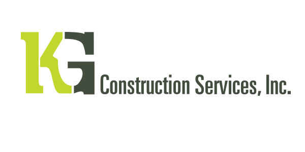 Branding Design: KG Construction Services, Inc.