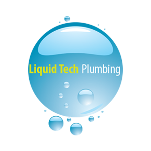 Branding Design: Liquid Tech Plumbing