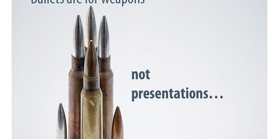 Powerful Business Presentation Design
