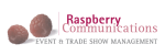 Branding Design: Raspberry Communications