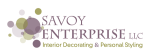 Branding Design: Savoy Enterprise LLC