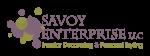 Branding Design: Savoy Enterprise LLC